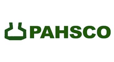 Logo pahsco