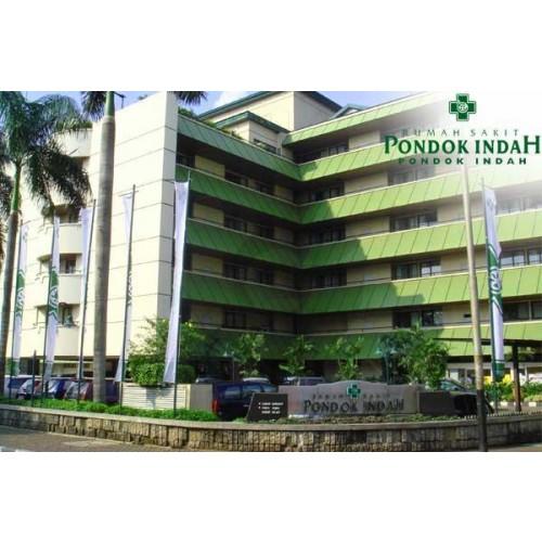 RS. PONDOK INDAH - JAKARTA